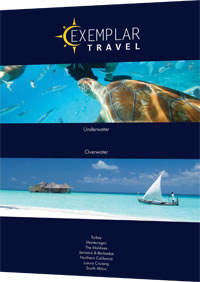 Travel Magazine 3